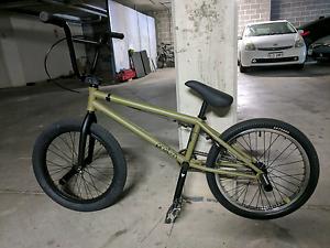 Fly bikes proton BMX Homebush West Strathfield Area Preview