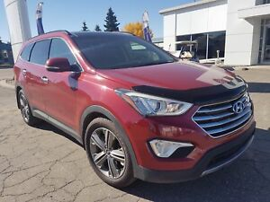 2013 Hyundai Santa Fe XL Limited 3rd Row Seating, Leather, Pa...