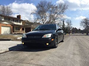 2005 focus st 5 speed