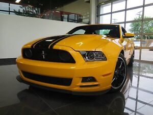 Ford Mustang Coupé 2 portes Boss 302