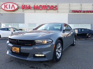 2017 Dodge Charger SXT Sunroof - One Owner - Accident Free -...