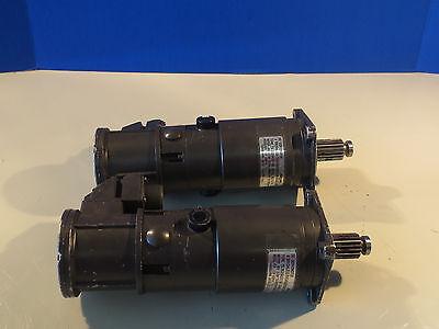Tamagawa Dc Servo Motor Ts 3029n3e106 Ts3029n3e106