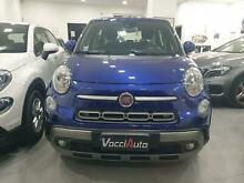 FIAT 500L 500L 1.3 MJT 95 CV Dualogic Cross