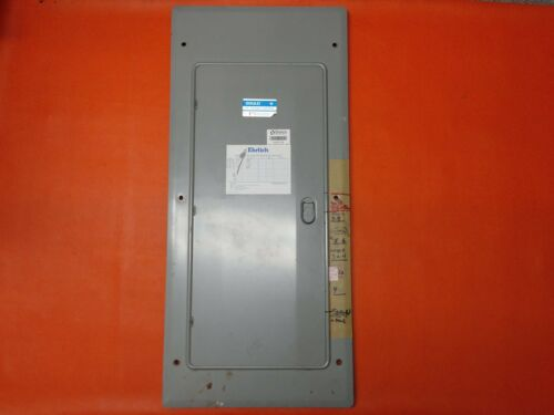 Pushmatic Gould ITE Siemens Load Center Panel Cover 40 Space 200 Amp