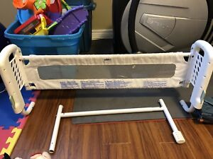 Safety 1st single bed rail