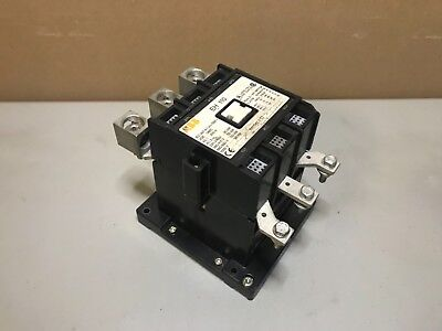 Abb Eh 110 Motor Starter Contactor 120v Coil Eh110ac