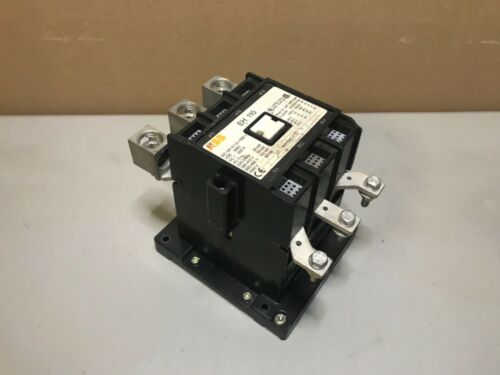ABB EH 110 Motor Starter Contactor 120V Coil, EH110AC