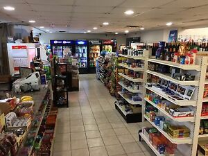 GROCERY/DEPANNEUR FOR SALE ALL INCLUDED