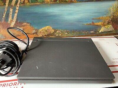 VINTAGE LAPTOP COMPUTER - UNISYS POWERPORT 386 SX