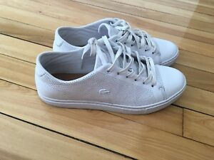 Chaussure Lacoste femme