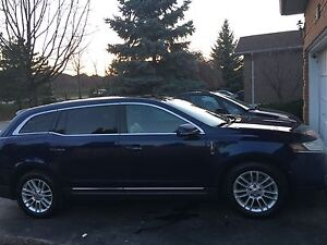 Propan Lincoln MKT only 9999$