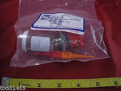 Amphenol J D3899920fb98sn Connector Mil Spec 6p Female 6 Pin Size 11 D38999 Iii