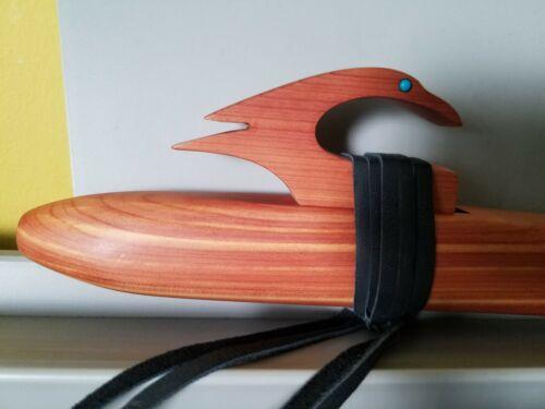 Native American Flute Key of Em (E minor)