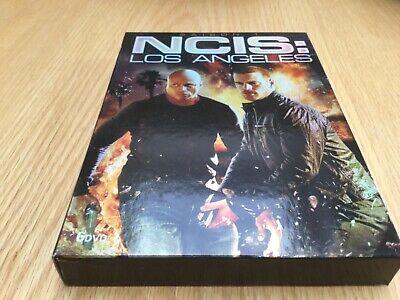"DVD Coffret ""NCIS LOS ANGELES"" SAISON 1"