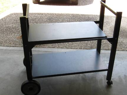 Great Wheeled Trolley For Tools Or Parts Acacia Ridge Brisbane South West Preview