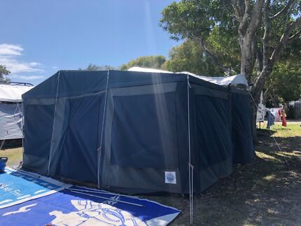 Camper trailer for sale Maudsland Gold Coast West Preview