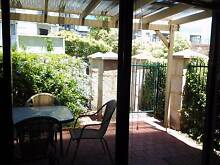 Cozy townhouse in a superb quiet prime location close to the city South Perth South Perth Area Preview