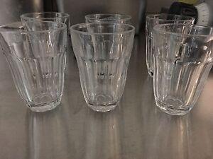 6 latte cups 250ml Hurstville Hurstville Area Preview
