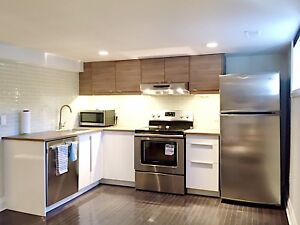 Furnished one bedroom in South Etobicoke