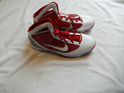 89aac7374 Nike Hyperize Red