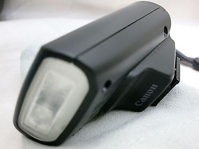 Canon Speedlite 90EX Camera Flash for Canon EOS M, M2, M3 digital camera *superb