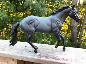 BREYER HORSE CUSTOM LATIGO