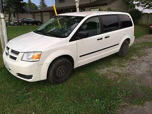 2008 Dodge Grand Caravan CV