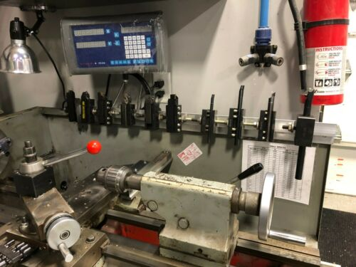 Lathe Tool Holder Rack AXA & BXA