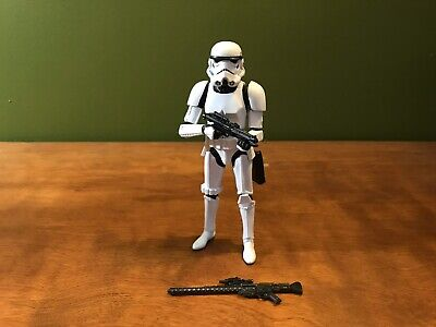 "Star Wars Black Series Imperial Stormtrooper Exclusive, 6"" Inch Action Figure"