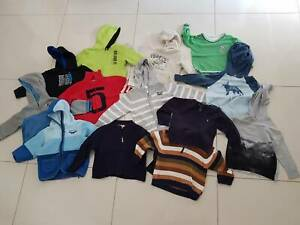 Bulk Boys Clothes WINTER/SUMMER Size 2 - Prices from $1 Kangaroo Point Brisbane South East Preview