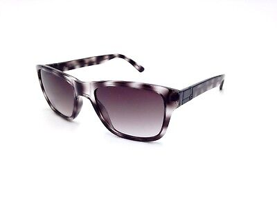 $225 GUESS WOMENS BROWN SUNGLASSES EYE GLASSES BROWN GRADIENT UV LENS GU 6700