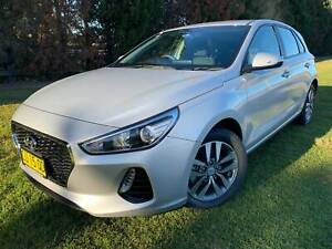 2017 Hyundai i30 ACTIVE Automatic Hatchback Richmond Hawkesbury Area Preview