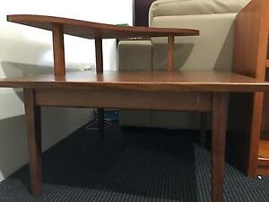 Corner table and TV Unit Dirty Creek Coffs Harbour Area Preview