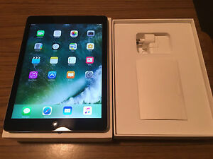 iPad Air, 16gb wifi and cellular Windsor Brisbane North East Preview