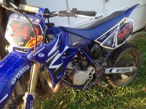 2003 Yamaha yz 85 $1400 OBO reduced