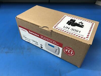 DSC KIT457-99LEADT Impassa Wireless Security Kit