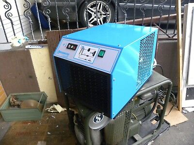Drytec Technofluid Compressed Air Dryer VT 30 Kältetrockner 500 l/Min  16 Bar   gebraucht kaufen  Aschaffenburg