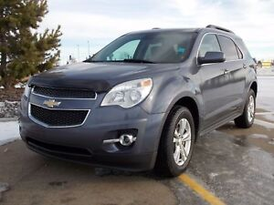 2013 Chevrolet Equinox 2LT Clearance priced!