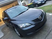 2007 Mazda 3 Rothwell Redcliffe Area Preview