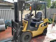 almost new 1.8 Ton forklift for sale $18000 Perth Perth City Area Preview