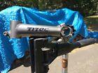 MTB Titanium Bicycle Stems