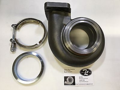 Holset Hx40 Turbine Housing T3 .82