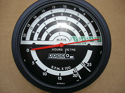 John Deere Ar65445 1020 2020 Tachometer Nos