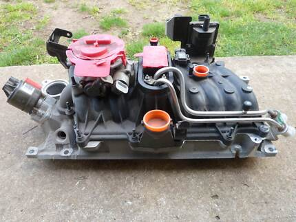 Chevrolet Vortec injection manifold Hoppers Crossing Wyndham Area Preview