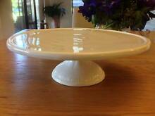 Beautiful cake stand – Made in Italy Beecroft Hornsby Area Preview