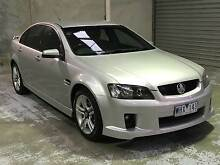 2008 Holden Commodore SV6 RWC Rego Log Book South Morang Whittlesea Area Preview
