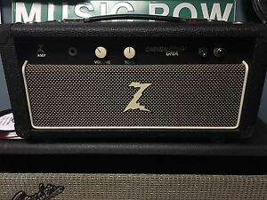 Dr Z Carmen Ghia Head-Trade For Fender Combo!