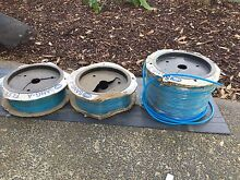 3 Pneumatic Hose Reels for Sale Wyoming Gosford Area Preview