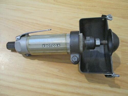 "DOTCO 10K2562C 92 Air Grinder 4"" NEW"