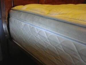 Queen size mattress Southport Gold Coast City Preview
